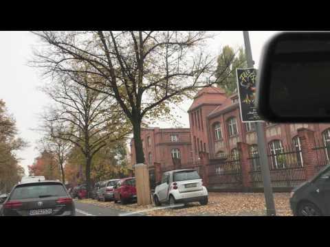Berlin Eichborndamm Deutsche Waffen und Munitionsfabriken