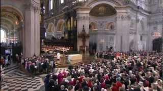 John Hughes - Guide me, O thou great Redeemer