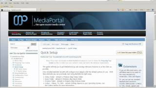 MediaPortal Tutorial - Make Your Own Media Center Pause LiveTV