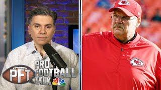 PFT Draft: Most trustworthy coaches in the playoffs | Pro Football Talk | NBC Sports