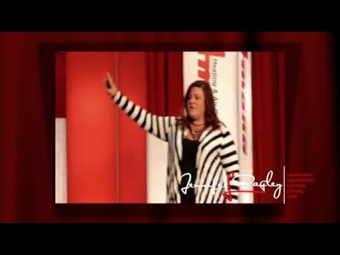 Amana Champions Conference with Jennifer Bagley | HVAC Keynote Speaker