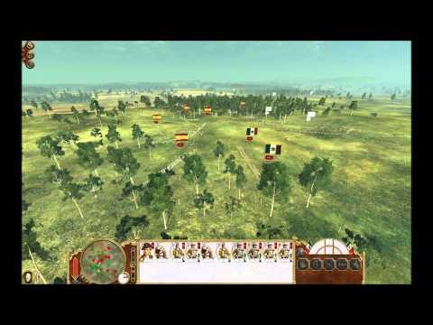 Empire Total War: Mexico Campaign (Part 6: Battle of Panama)