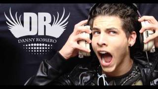 Danny Romero - Agachate ( Remix )