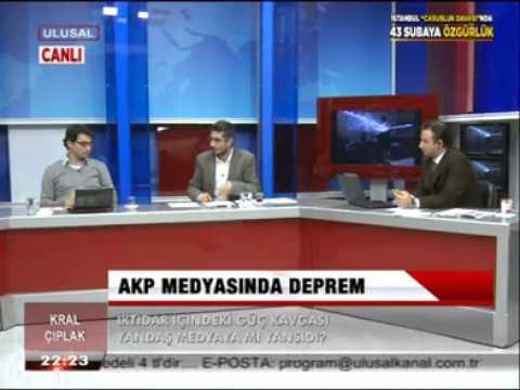 Mustafa Mutlu ve Can Karadut ile Kral Çıplak konuk OdaTv Barış Terkoğlu Barış Pehlivan ➁ 28 Kasım 20