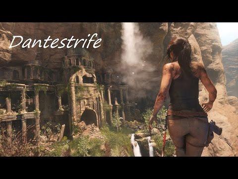 Rise of the Tomb Raider (PS4) / En busca del abuelo (Parte 2)