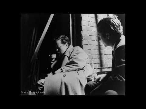 Bernard Herrmann - Welles Raises Kane - Part 2
