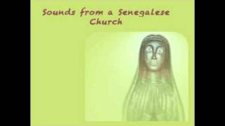 West African (Senegalese) Church Music 3
