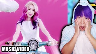 Reacting To My Girlfriend's First Music Video!! SO GOOD!! Wengie - OH I DO!