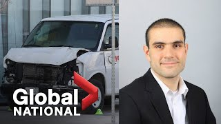 Global National: March 3, 2021 | Toronto van attack killer convicted on all counts