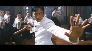 legend of the fist the return of chen zhen donnie yen remix