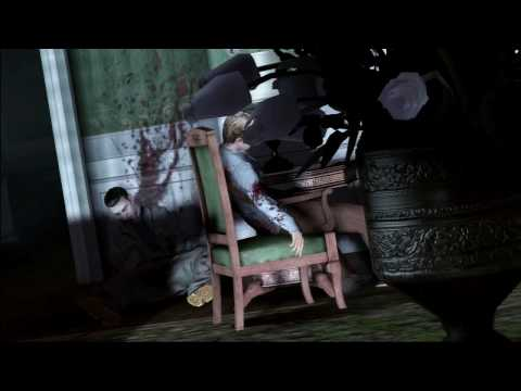 Splinter Cell Conviction Extended Launch Trailer