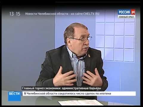 Сергей Зырянов - о Гайдаровском форуме