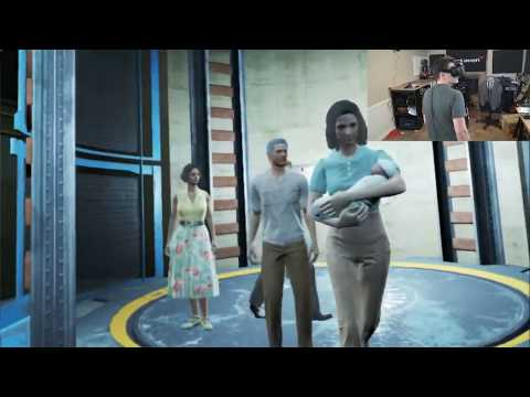 Fallout 4 VR!