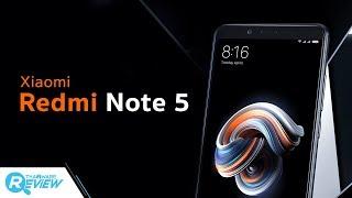 รีวิว Redmi Note 5 สมาร์ทโฟนเซลฟี่สวย ที่การเล่นเกมส์ก็ไม่น้อยหน้า