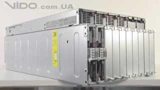видео серверное оборудование hp