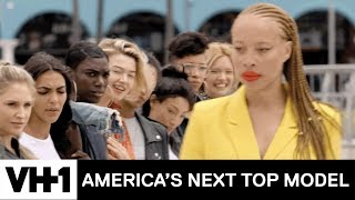 The Contestants Show Stacey McKenzie Their Best Runway Walk 'Sneak Peek' | America