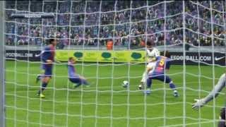 Barcelona 1-3 Real Madrid   Copa del Rey 2013   Simulación PES   DjMaRiiO