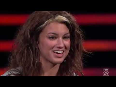 They Chose Haeley Vaughn Over Tori Kelly American Idol Season 9