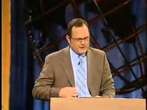 Predica Marcos Witt - Bienaventurados los mansos