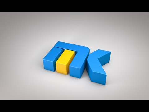 3D Logo Design | Cinema 4D C4D | Illustrator Tutorial mk