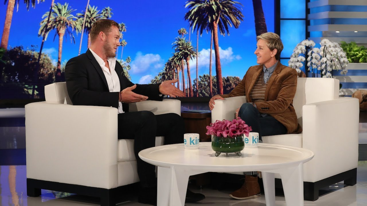 """Colton Underwood Insists There's More to Do in """"The Bachelor"""" Fantasy Suites Besides Sex"""