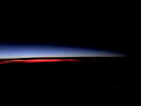 HA2 (Full Flight) Hawaiian Airlines A330-200 Incredible Sunset | Honolulu to Los Angeles