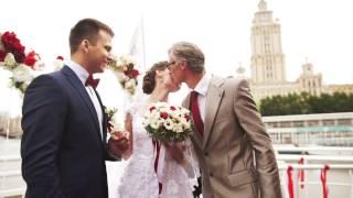 Свадьба Игоря и Кати (09.09.2016, ведущий Кирилл Кириченко)