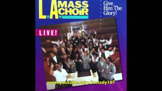 "L.A. Mass Choir ""Love Lifted Me"" (1988)"