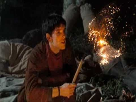 Merlin - Series 5 Finale -