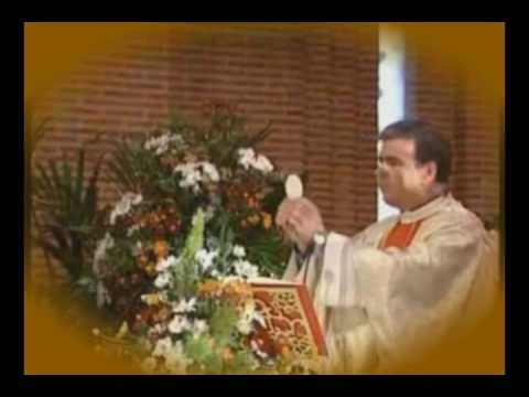 Que son los sacramentos youtube for Que son los comedores escolares