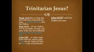 New Jesus Timeline Part IIb: Cross-Examination
