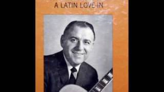 Tony Mottola, Latin Guitar, 1967: What Now My Love, Samba De Orfeu, Spanish Harlem - Indexed