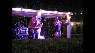 What will I lose - DUHO - Live at Manglar Lodge, Panama.
