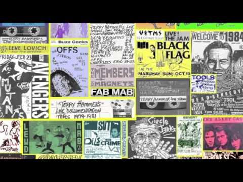Stiv Bators Dead Boys Live Berkeley Square 5:15:80 (8 songs)