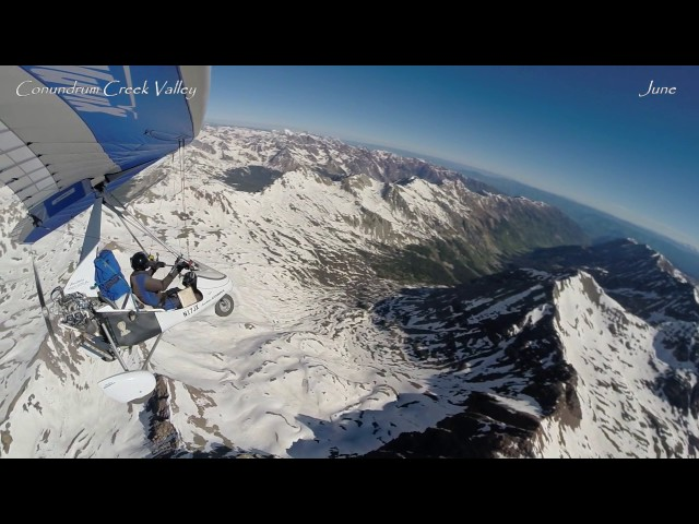 Jeffs' Flight Log,  2016 Highlights