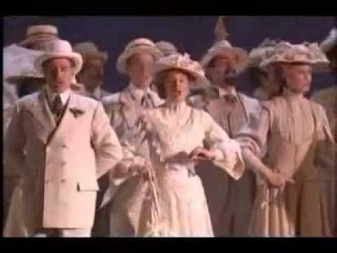 Ragtime (1998 Original Broadway Cast) - Tony Awards