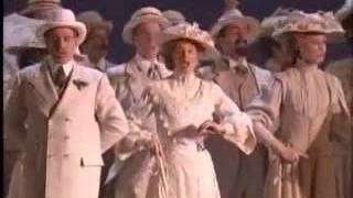 Ragtime (1998 Original Broadway Cast) - Tony Awards