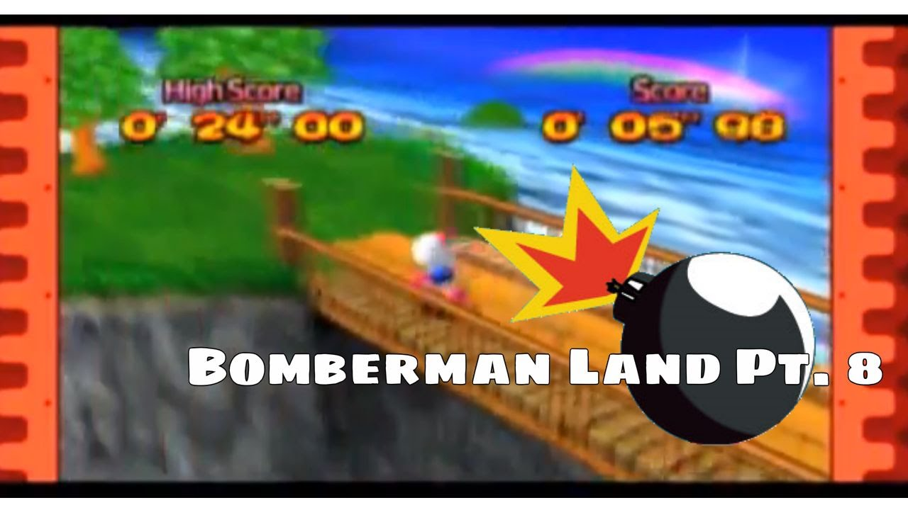 Bomberman land portable psp rom free download.