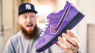 are nike sbs dead or is the hype back