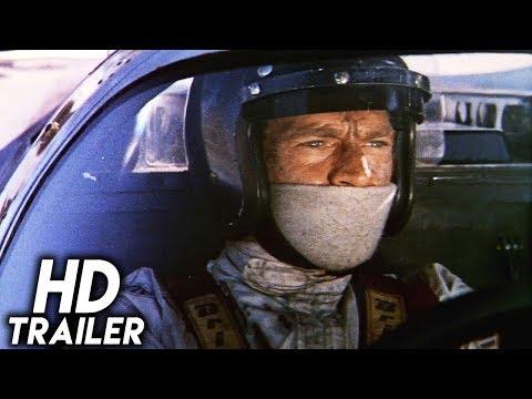 Le Mans (1971) ORIGINAL TRAILER [HD 1080p]