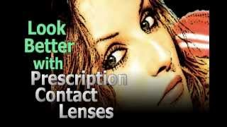 Coloured Contact Lenses | 604-393-3745|Chilliwack BC | Contact Lenses|Replace Glasses| Same Day