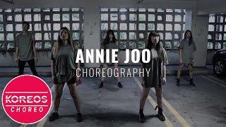 [Koreos] 88 Rising, NIKI - Warpaint :: Annie Joo Choreography