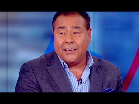 John Quiñones Talks Very Topical Scenarios On 'What Would You Do?' | The View