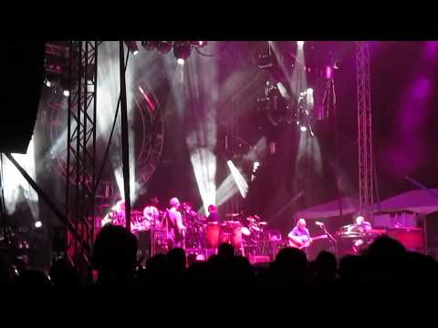 String Cheese Incident 9/7/2018 Waterloo Music Festival  Austin