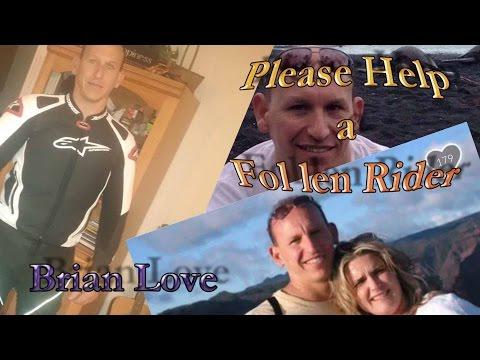 Horrific Motorcycle Accident – Please Help