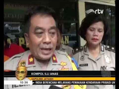 Kasus Pecah Kaca Mobil, Polisi Tangkap Pelaku Pecah Kaca Mobil Mp3