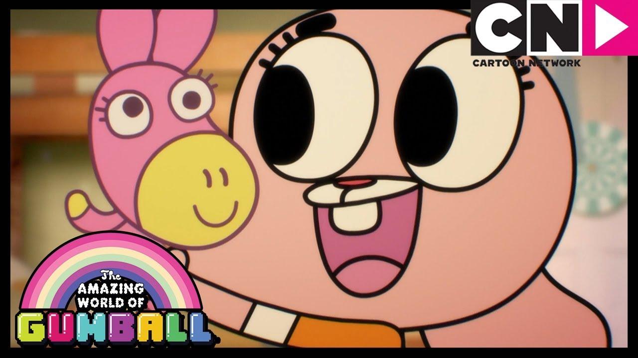 Świat | Niesamowity świat Gumballa | Cartoon Network