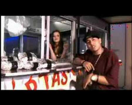 Chingo Bling- Taco Shop