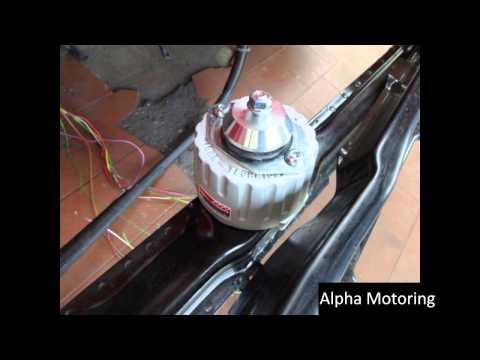 Golf Mk2 1.8T 350ps  6 Speed  - Project #1 | 2014