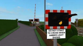 (ROBLOX) Stranford Level Crossing